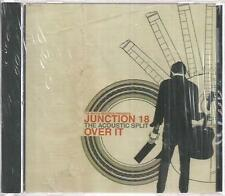The Acoustic Split Over it by Junction 18 (CD, 2003, Top Notch Music) New