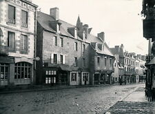 RENNES - Centre Ville Ille et Vilaine Bretagne - Div 3746
