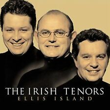 Ellis Island by Irish Tenors (CD, Mar-2001, Matrix Music) Free Shipping