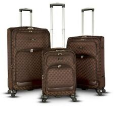 """Charlie Sports"" TOP LINE 3 pcs Ultra Light Suitcase / Travel luggage set"