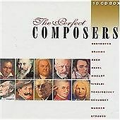 The Perfect Composers, Various Artists, Good Box set