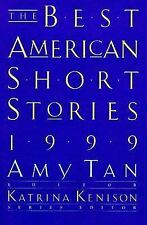 The Best American Short Stories 1999 (The Best American Series)