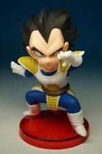 Banpresto Dragon Ball WCF Battle of Saiyans Vol.1 PVC Figure ~ Vegeta BP36442