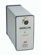 MINELAB GPX 5000 4800 4500 4000 LITHIUM ION BATTERY