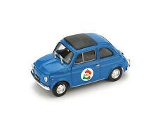Fiat 500R Polli Amadori 1972 1:43 2011 BRUMM