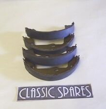 VAUXHALL OMEGA 1994-2003 NEW  SET OF 4 HANDBRAKE BRAKE SHOES (C423)