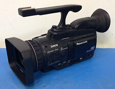 Panasonic AG-HMC40P AVCCAM HD Camcorder w/o Battery nor Charger