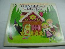 Hansel And Gretel & Princess And The Pea - Rocking Horse 5051 -  Free Shipping