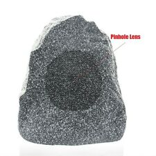 Wifi Outdoor Rock Covert Hidden Spy Nanny Camera