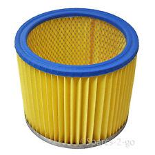 Wet & Dry cartucho de filtro para Lidl Parkside Hoover pnts1500/a1 pnts23e pnts30/4
