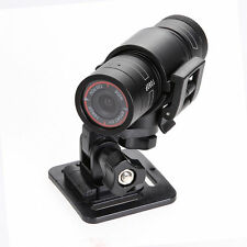 Full HD 1080P  Mini Waterproof Sports Camera Bike Helmet Action DVR Video Cam F9