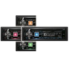ALPINE CDE-147BT CD MP3 USB IPOD PLAYER CAR STEREO RECEIVER WITH BLUETOOTH
