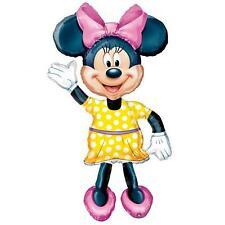 Minnie  Mouse  AirWalker Foil Balloon