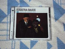 Sinatra-Basie+Sinatra And von Frank Sinatra,Count Basie (2013)