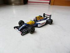 Williams Renault FW15 Alain Prost n°2 Minichamps 1/43 1993 F1 Champion du monde