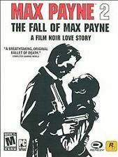 Max Payne 2: The Fall of Max Payne (PC, 2003)