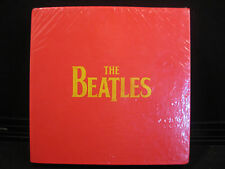 "The Beatles The Beatles Apple Records 5099968004576 4 × Vinyl 7"" SEALED Box Set"