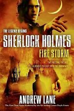 Fire Storm 4 by Andrew Lane (2014, Paperback)