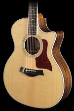 Taylor 414ce Grand Auditorium Acoustic Electric Guitar (022)