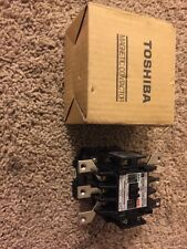 Toshiba C-25A Magnetic Contactor C25A 5a2b*1 NEW