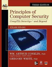 PRINCIPLES OF COMPUTER SECURITY SYO-301 3rd Int'l Edition