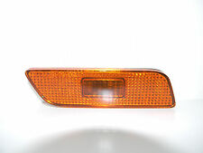 VOLVO S80 1998-2006 FRONT BUMPER TURN SIGNAL PARKING LIGHT RIGHT SIDE