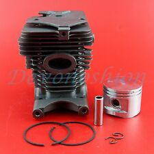 46MM CYLINDER PISTON WT PIN RING FOR STIHL MS280 MS270 # 1133 020 1203 CHAINSAW