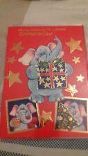 Marca Nueva-Tarjeta de Navidad para hermano en derecho-Lote 1