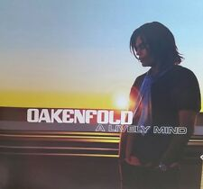 "Paul Oakenfold  ""A Lifely Mind""  * CD / Perfecto 2006"
