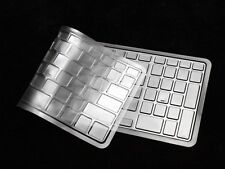 """TPU Keyboard Protector For 15.6"""" Dell Latitude 15 3000 Series 3550 3560 3570"""