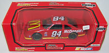 1995 PREVIEW Racing Champions 1:24 BILL ELLIOTT #94 McDonald's Ford T-Bird