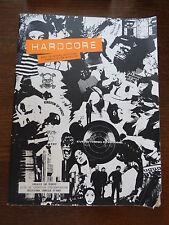 hardcore vers un nouvel activisme -  palais de tokyo - 2003