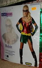 Secret Wishes Sexy Robin Halloween Costume - Womans Size Small