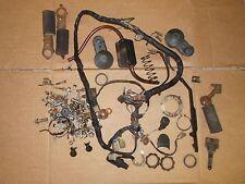 1981 Honda CB900C Parts Lot