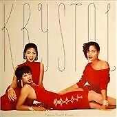 Krystol - Passion from a Woman (2013)  EXPANDED EDITION