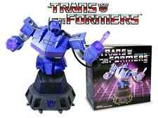 Diamond Select Comic Transformers SHOCKWAVE Bust - Hot Deal