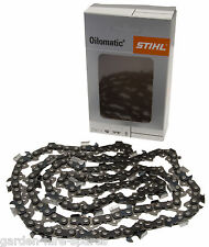 "Genuine STIHL Chainsaw Saw Chain 3/8 18"" MS290 MS390 MS360"