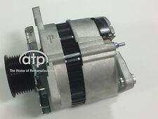 DAF 45.13, 45.160 Turbo ALTERNATORE 24v High Output 55 Amp a127 DUAL terminazione