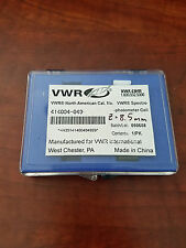 VWR Scientific Products Spectrophotometer Cell 414004-040 8.5mm