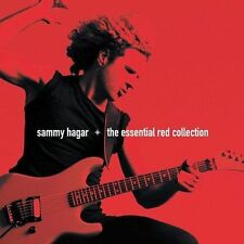 Essential Red Collection Hagar, Sammy Music-Good Condition