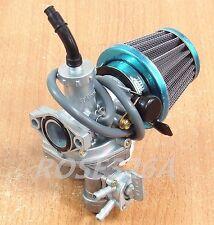 Carburetor & Air Filter for Honda CT90 Trail 90 Dirtbike
