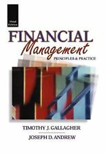 Financial Management: Principles & Practice