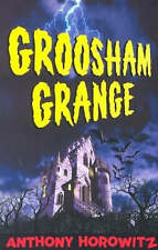 Groosham Grange by Anthony Horowitz (Paperback, 2003)