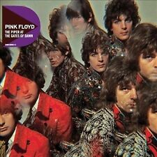 Pink Floyd - The Piper at the Gates of Dawn [Digipak] New & Sealed