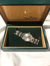Vintage Rolex Oyster Men's 1002 (34mm) Watch (1570) From the 70's