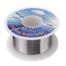 Reel of 0.3MM Diameter Solder Soldering Tin Lead Wire