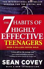 The 7 Habits of Highly Effective Teenagers, Sean Covey