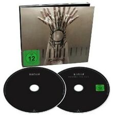 "ENSLAVED ""RIITIIR"" CD+DVD VIKING METAL NEU+++++++++++++++"