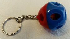 Tupperware Keychain Miniature Shape-O Toy Key Chain New