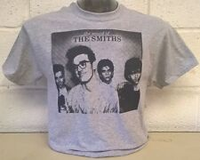 The Smiths - 'The Sound of'  GREY T-Shirt